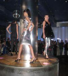 Slovak fashion night v new yorku